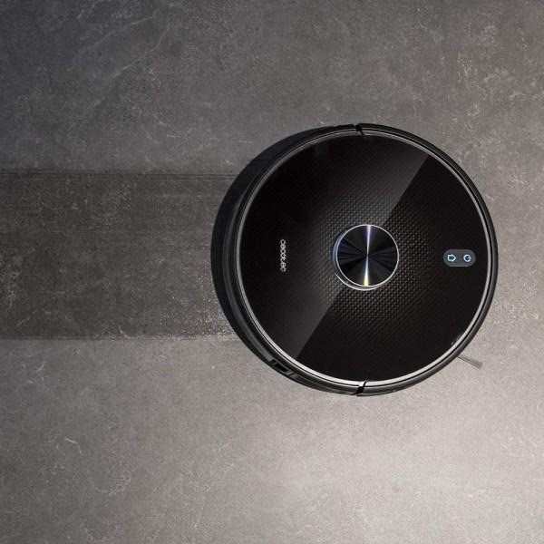 Capa de Silicone Preta p/ Xiaom MI6