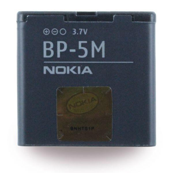 Bateria Original Nokia BP 5M