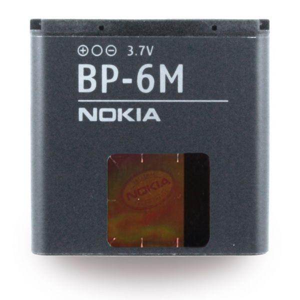 Bateria Original Nokia BP-6M