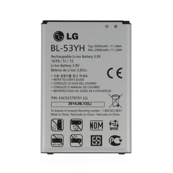 Bateria Original LG G3 BL-53YH