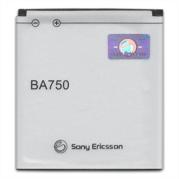 Bateria Original Sonyericsson BA-750