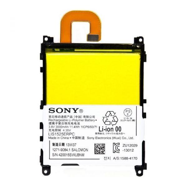 Bateria Original SONY Xperia Z1 Bulk