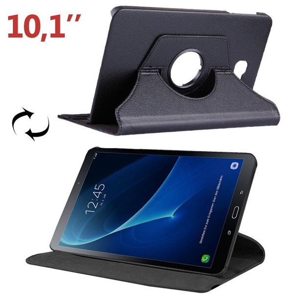 Capa P/ Samsung Galaxy Tab A (2016) T580 / T585