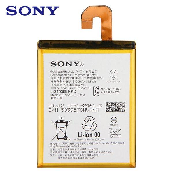 Bateria Original Sony Xperia Z3