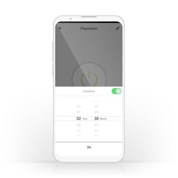 Vidro Temperado Preto (3D) p/ Xiaomi Mi A3