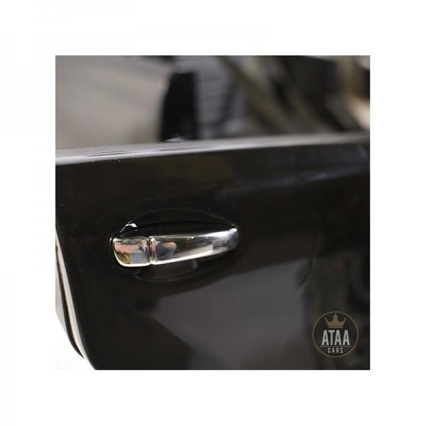 Capa Flip Cover LG E460 Optimus L5 II Smooth Black