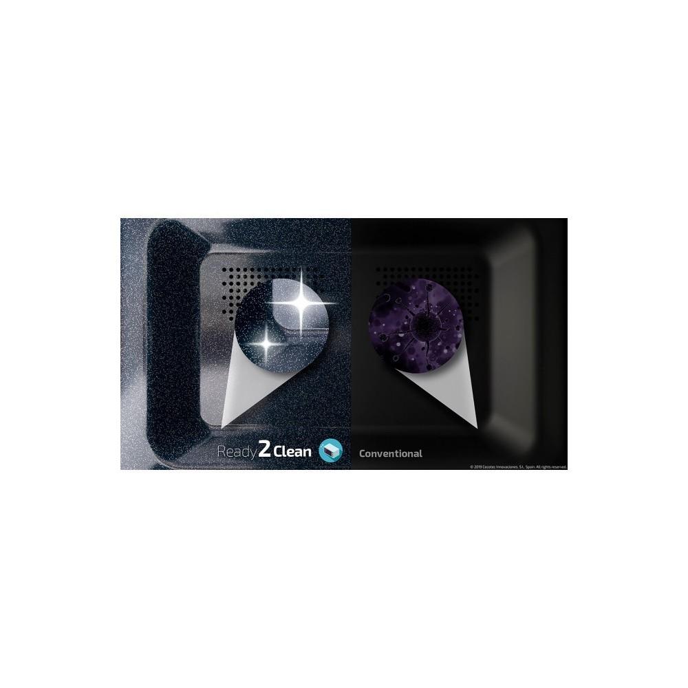 Capa Flip Cover BQ Aquaris M5.5 Smooth Black