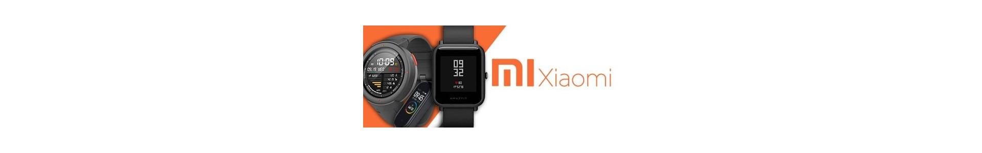 Os melhores Smartwatchs Xiaomi sempre ao melhor preço