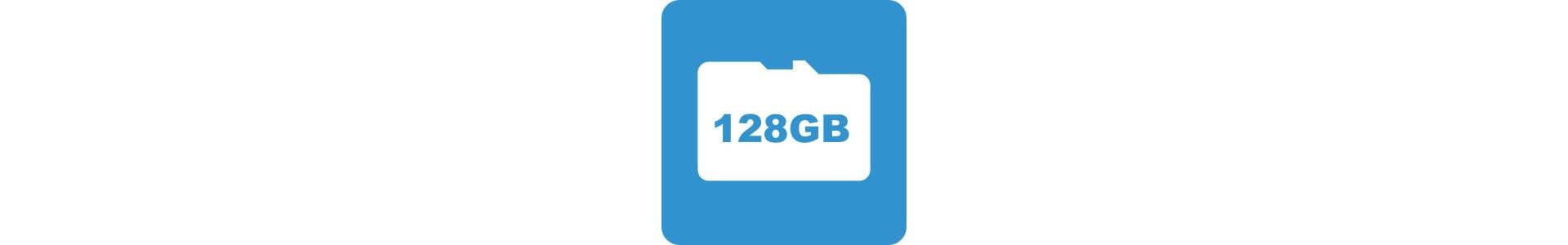 SD Card 128GB