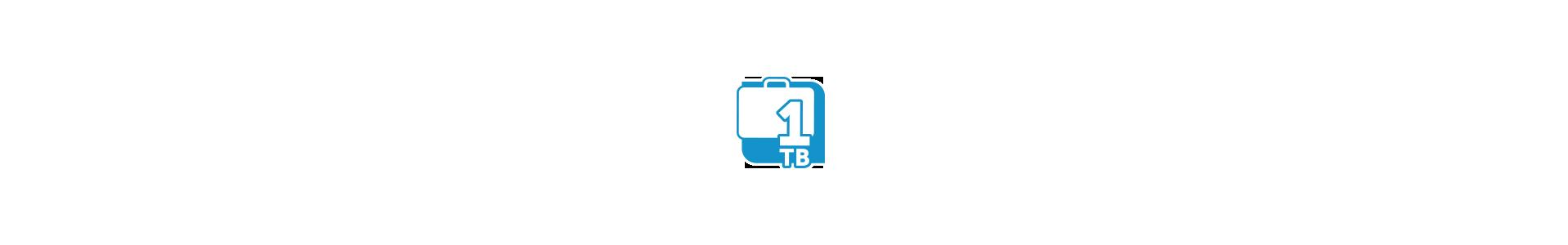 Hdd USB 1TB