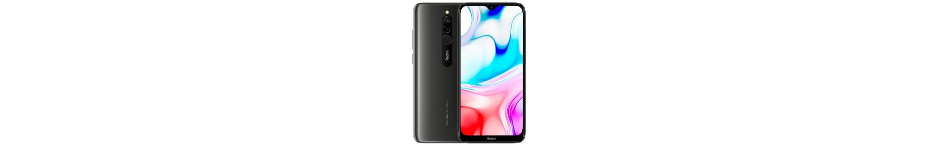 Todos os Smartphones REDMI 8 da Xiaomi ao melhor preço