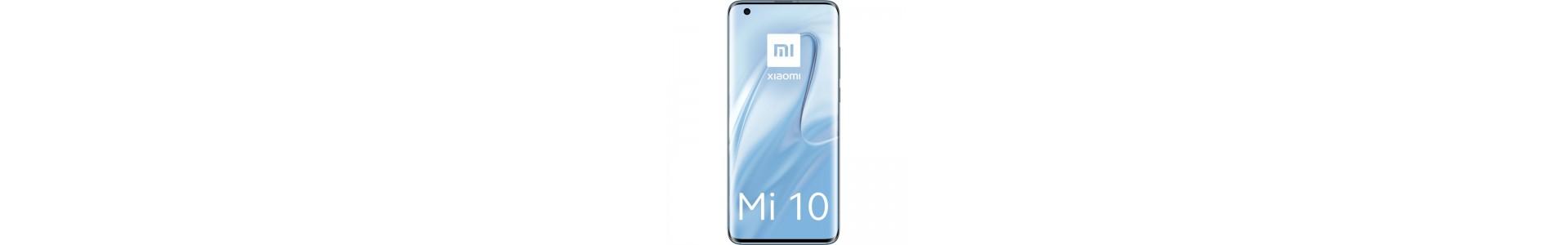 Todos os Smartphones MI 10 da Xiaomi ao melhor preço