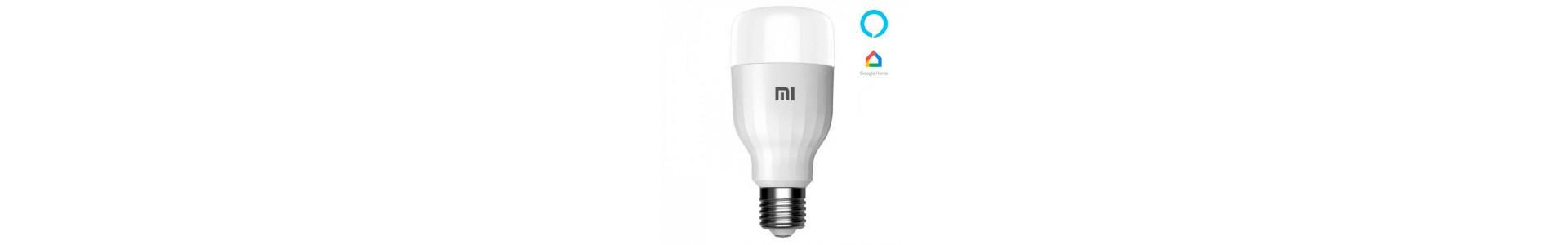 Todos os modelos de Iluminação da Xiaomi