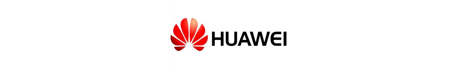Capas Huawei